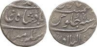 India, Mohammad Shah, Rupee