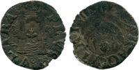 Italy, Naples, Carlo V, Silver Cinquina