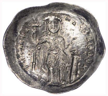 Michael VII, Silver Miliaresion