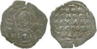 Michael VII, Silver 2/3 Miliaresion