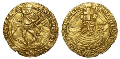 Henry VII, Angel