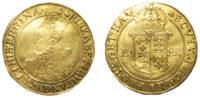 Elizabeth I, Pound
