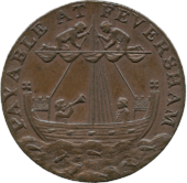 Medieval European Coinage. 1. The Early Middle Ages