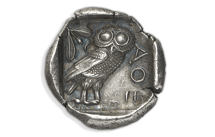 Buy and Sell Ancient Greek Coins | Baldwin's