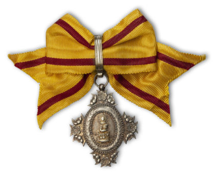 Japan, Order of the Sacred Crown 8th Class