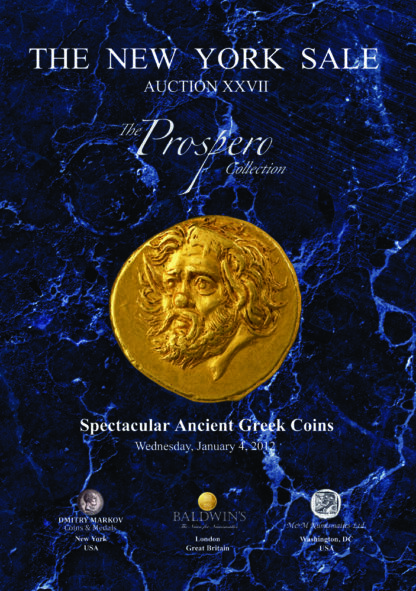 The Prospero Collection [Hardback]