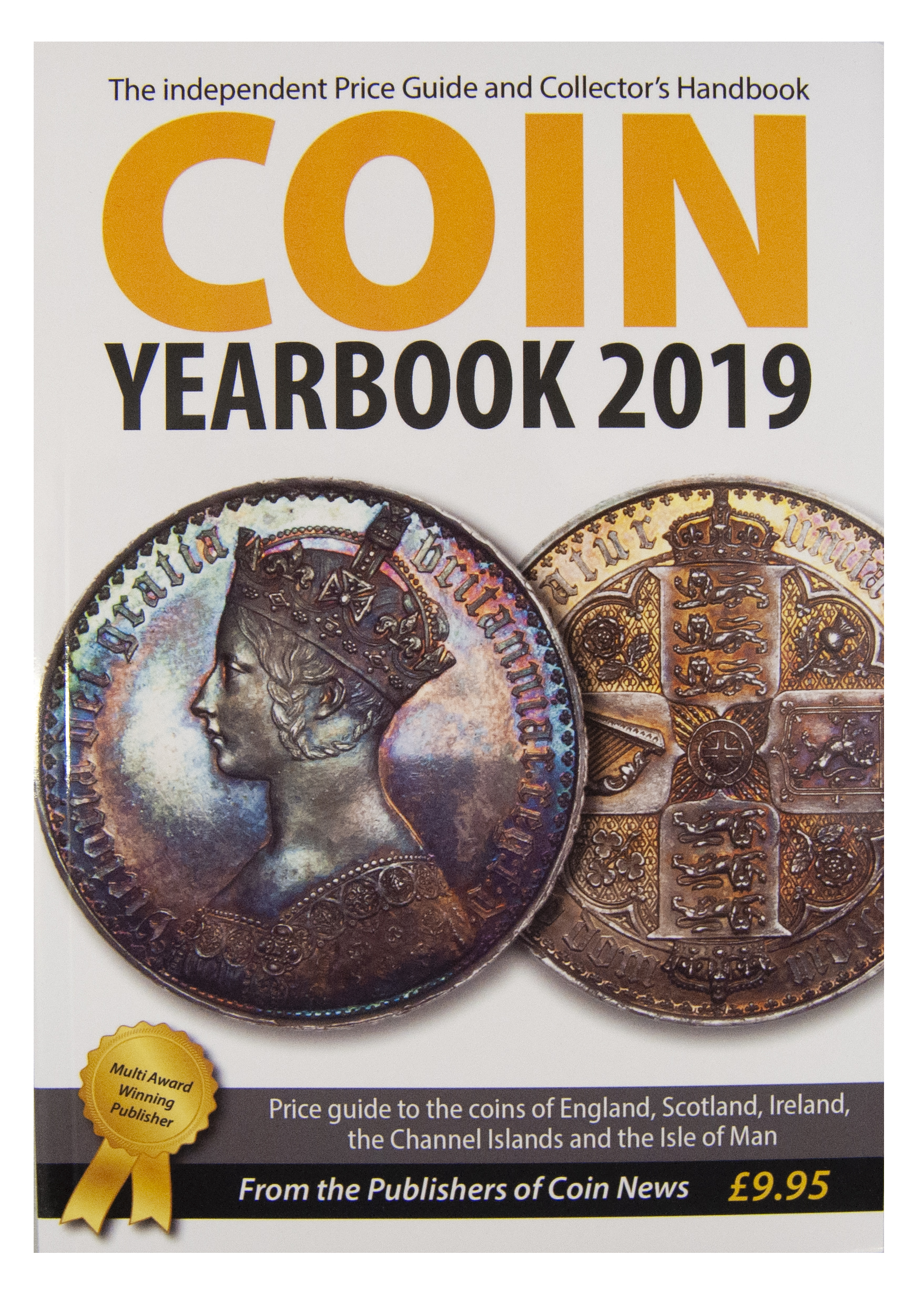 Coin Yearbook 2019