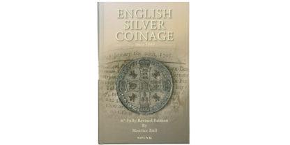 English Silver Coinage