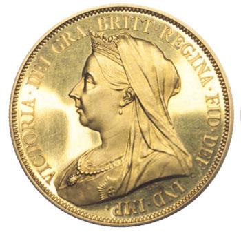 Iconic Coins   Baldwin's