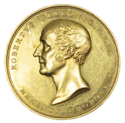 Victoria, Fellowes Medal of University College London, 1889