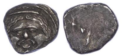 Etruria, Populonia, Silver 20 Asses