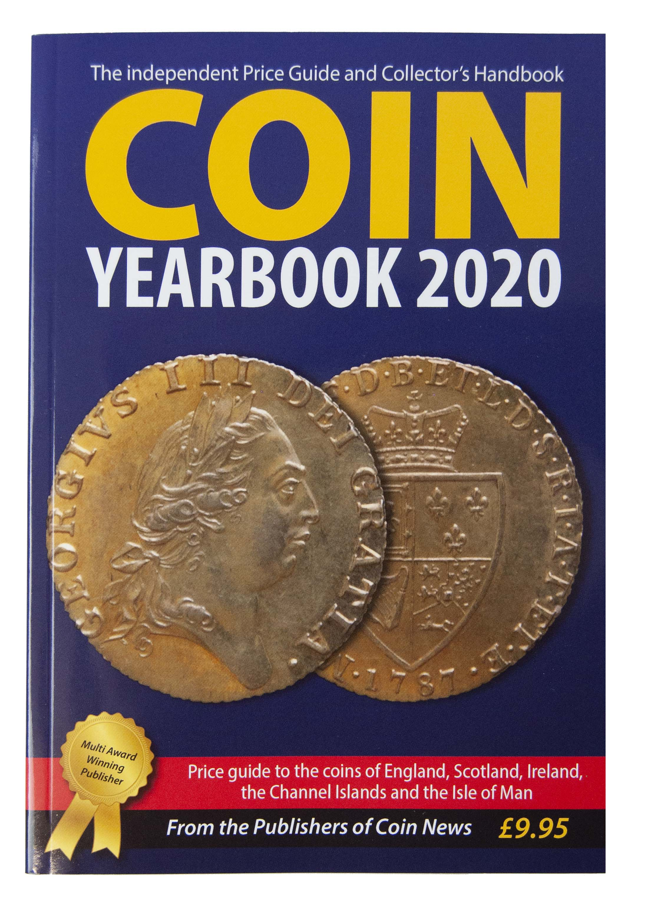 Coin Yearbook 2020