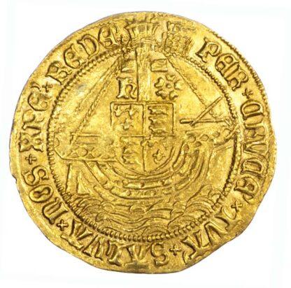 Henry VIII Angel S2265 mm Portcullis