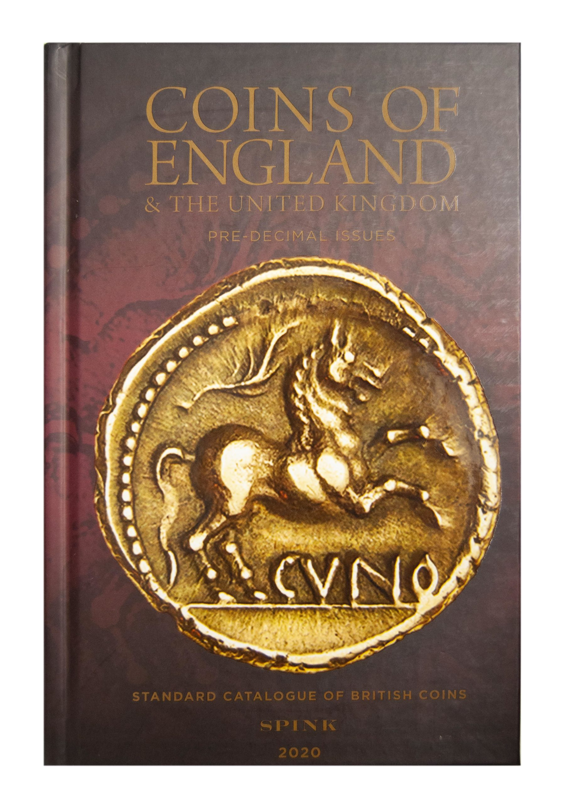 Coins of England 2020 (Pre-Decimal Issues)