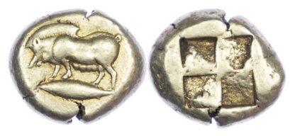 Mysia, Kyzikos, Electrum Stater