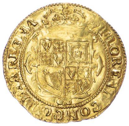 Charles I (1625-49), Unite, group A