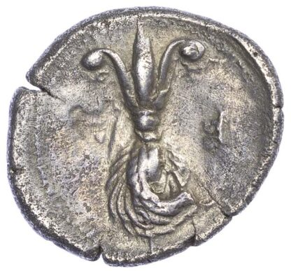 Elis, Olympia, Silver Stater