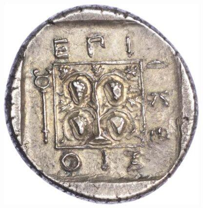 Thrace, Maroneia, Silver Tetradrachm