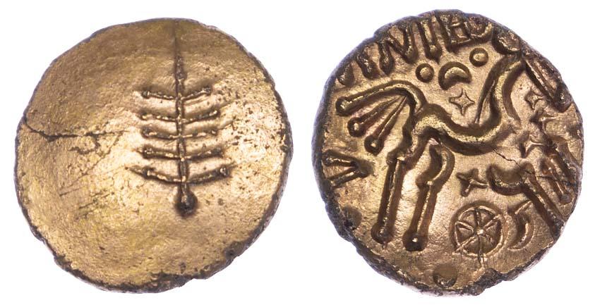 Dobunni, Gold Stater