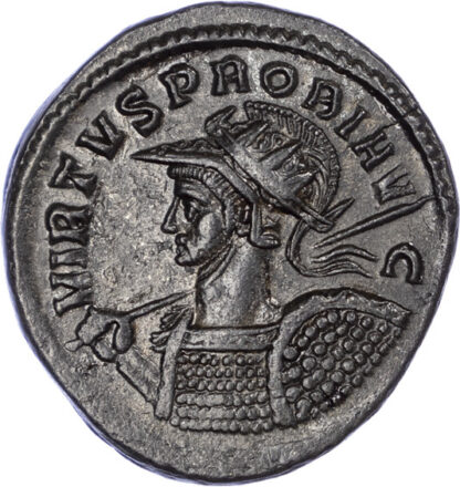 Probus, Antoninianus