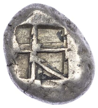 Islands off Attica, Aegina, Silver Stater