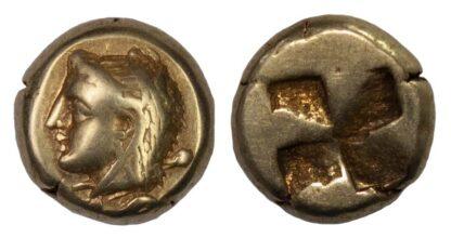 Ionia, Phokaia, Electrum Hekte
