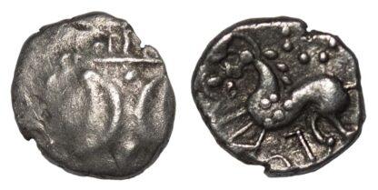 Iceni, Silver Unit