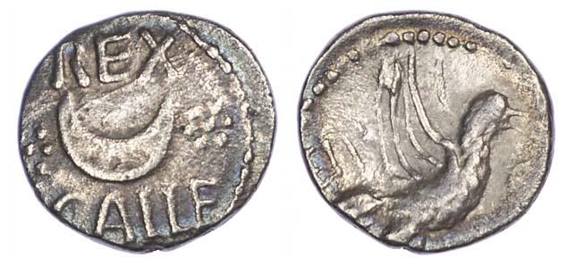 Eppillus, Silver Unit