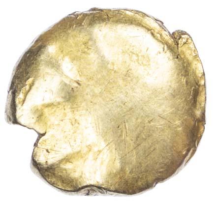 Trinovantes and Catuvellauni, Gold Stater