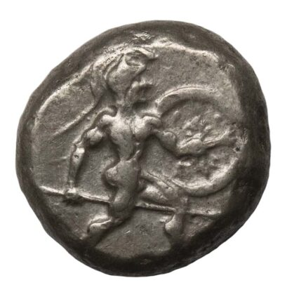 Aspendos, Silver Stater