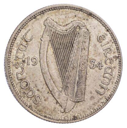 Irish Free State, 1934, Florin