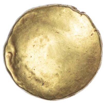 Imported Coinage, Ambiani, Gold Stater