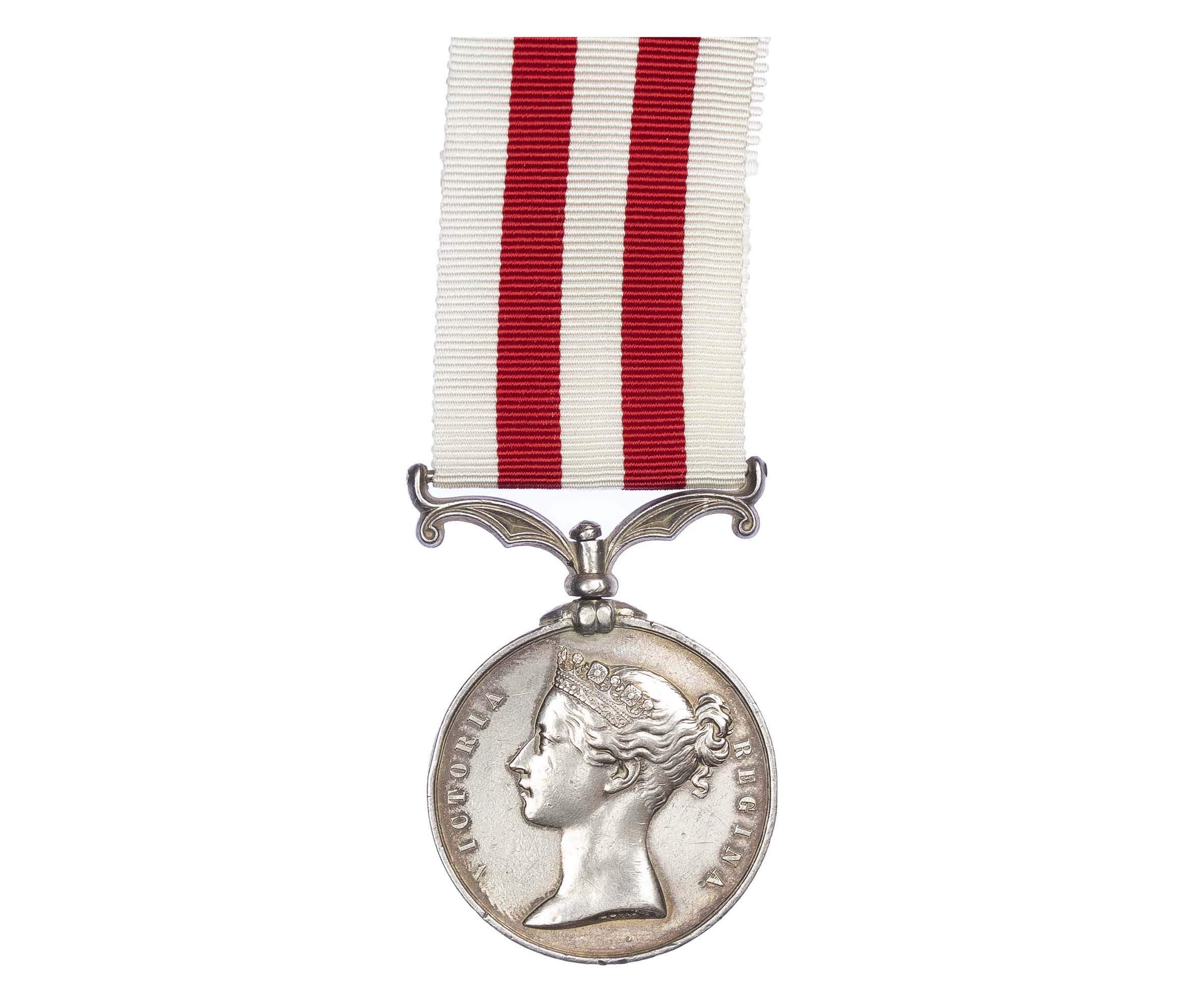 Indian Mutiny Medal, no clasp, to Joseph Hethers