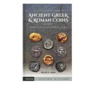 An Introductory Guide to Ancient Greek and Roman Coins: Volume 1