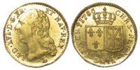 France, Louis XVI, Louis d'Or, 1786