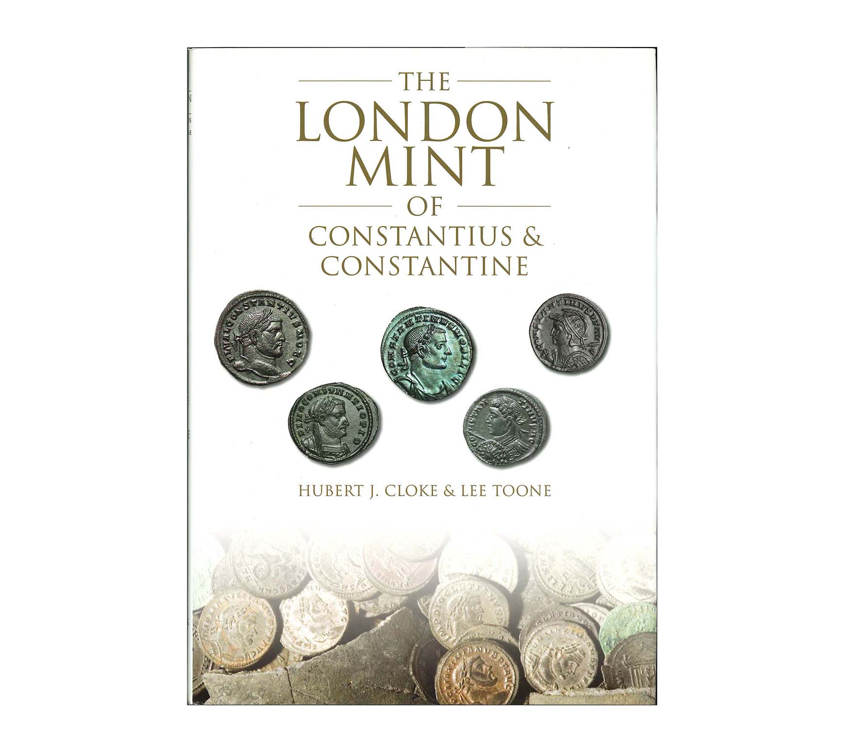 The London Mint of Constantius & Constantine