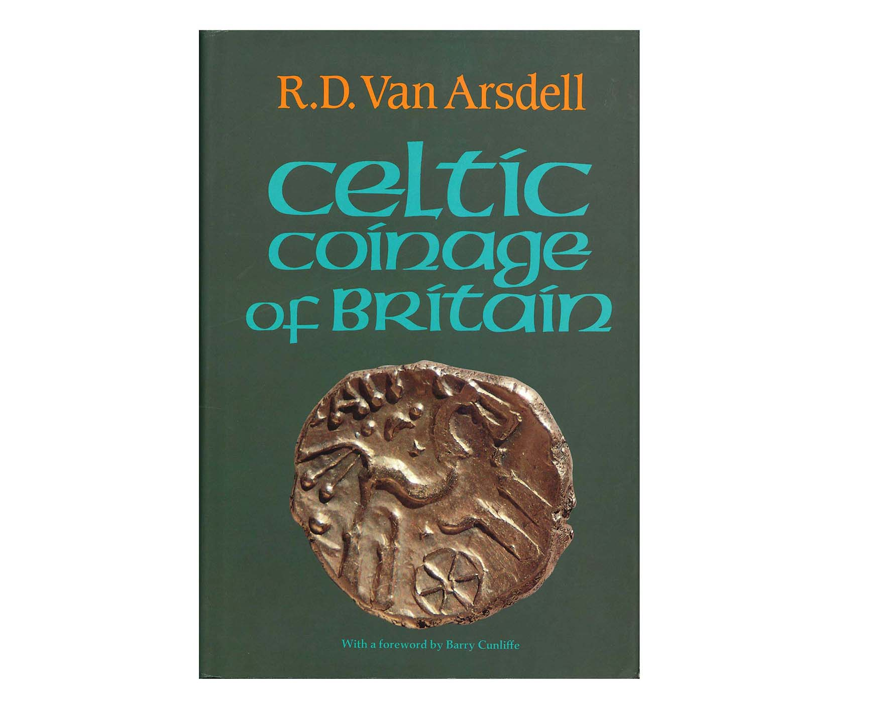 Celtic Coinage of Britain