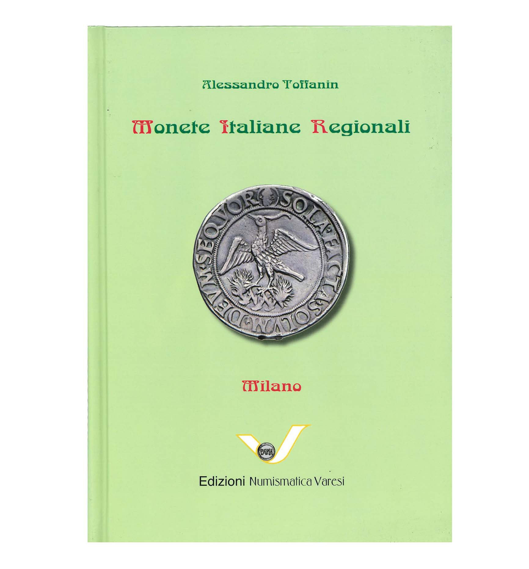 Monete Italiane Regionali - Milano
