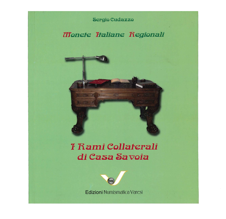 Monete Italiane Regionali - Casa Savoia