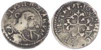Italy, Sardinia, Carlo II of Spain (1665-1700 AD), silver Reale, 1699