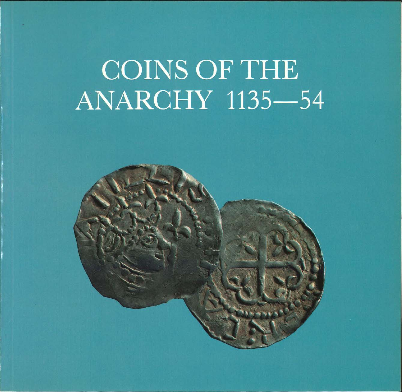 Coins of the Anarchy 1135-54