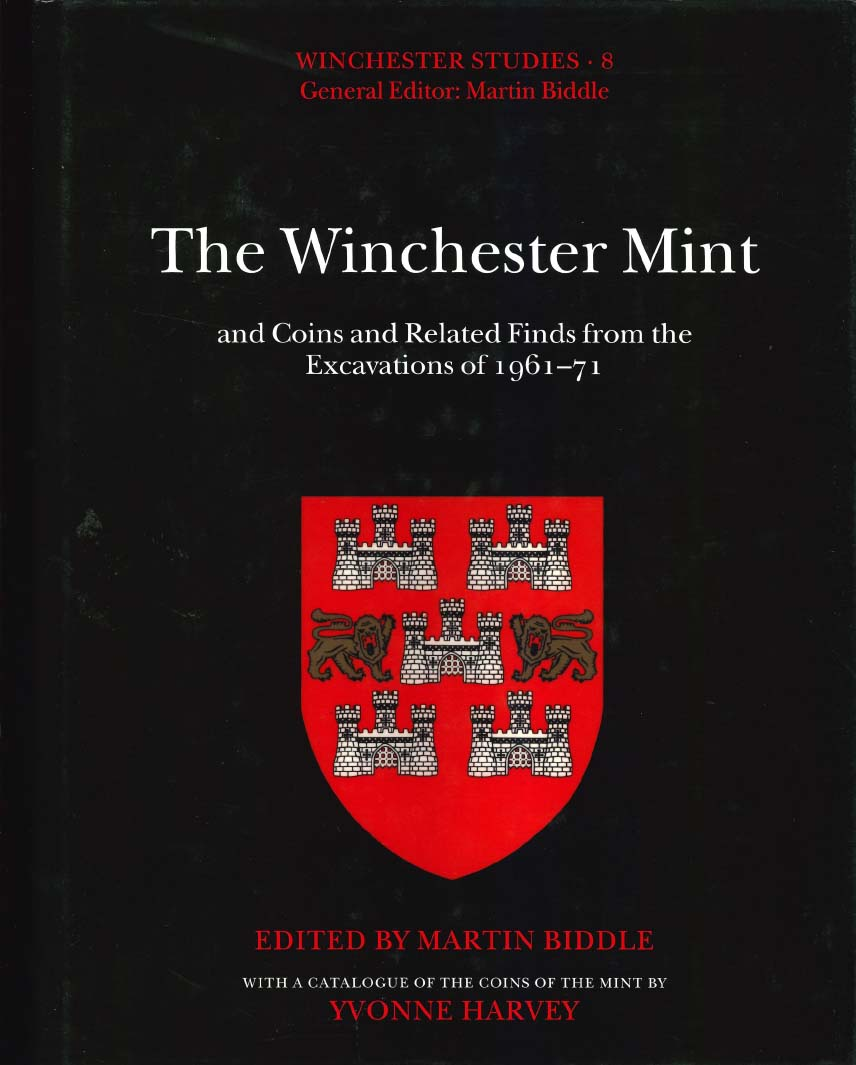 The Winchester Mint