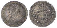France, Louis XVI (1774-1790), silver 12 Sols, 1788