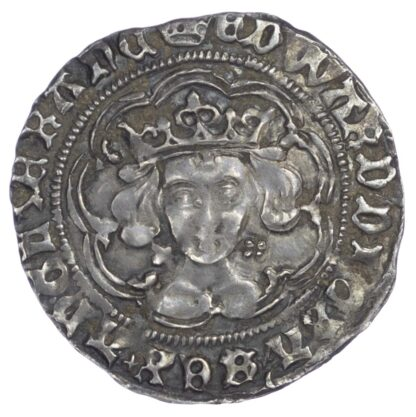 Edward IV (1461-70), First reign Groat, London mint