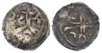 Denmark, Erik V Klipping (1259-86), silver Penny