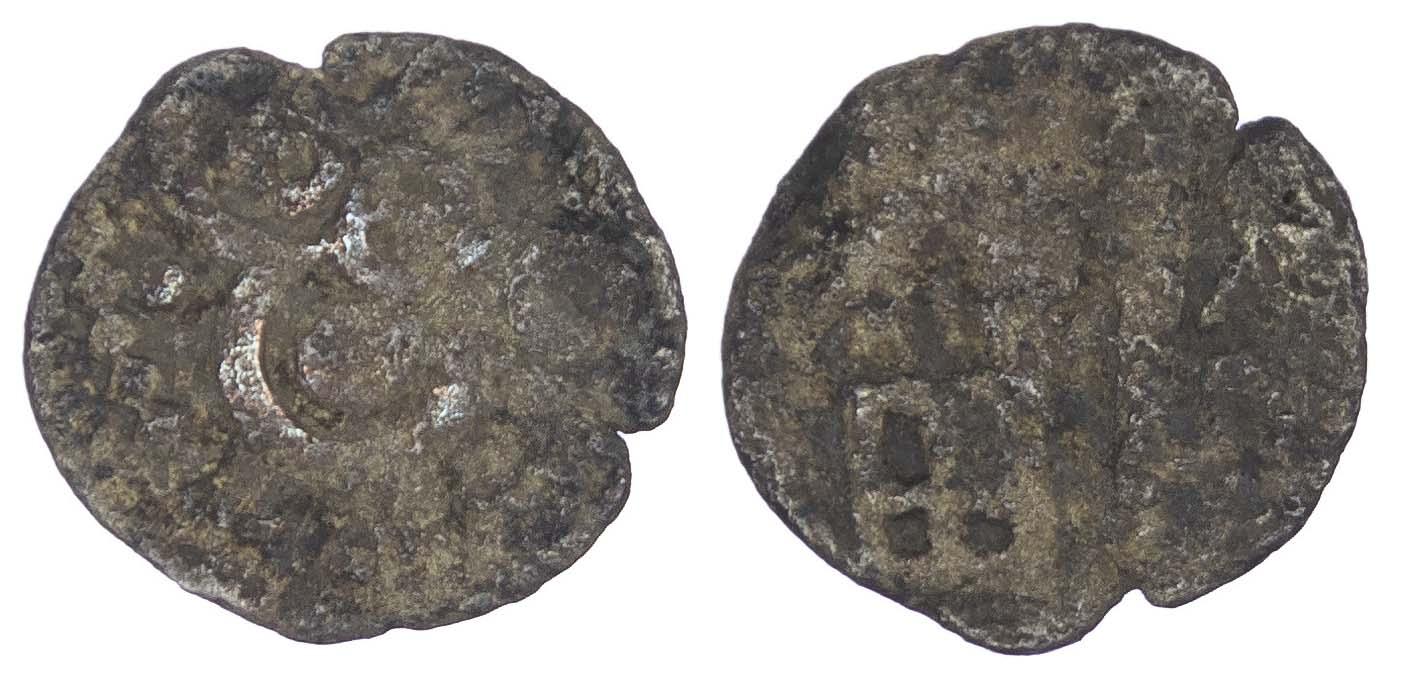 Denmark, Erik VI Menved (1286-1319), silver Penny