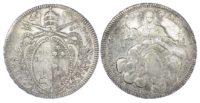Italy, Papal States, Pius VII (1800-23 AD), silver Scudo, 1800