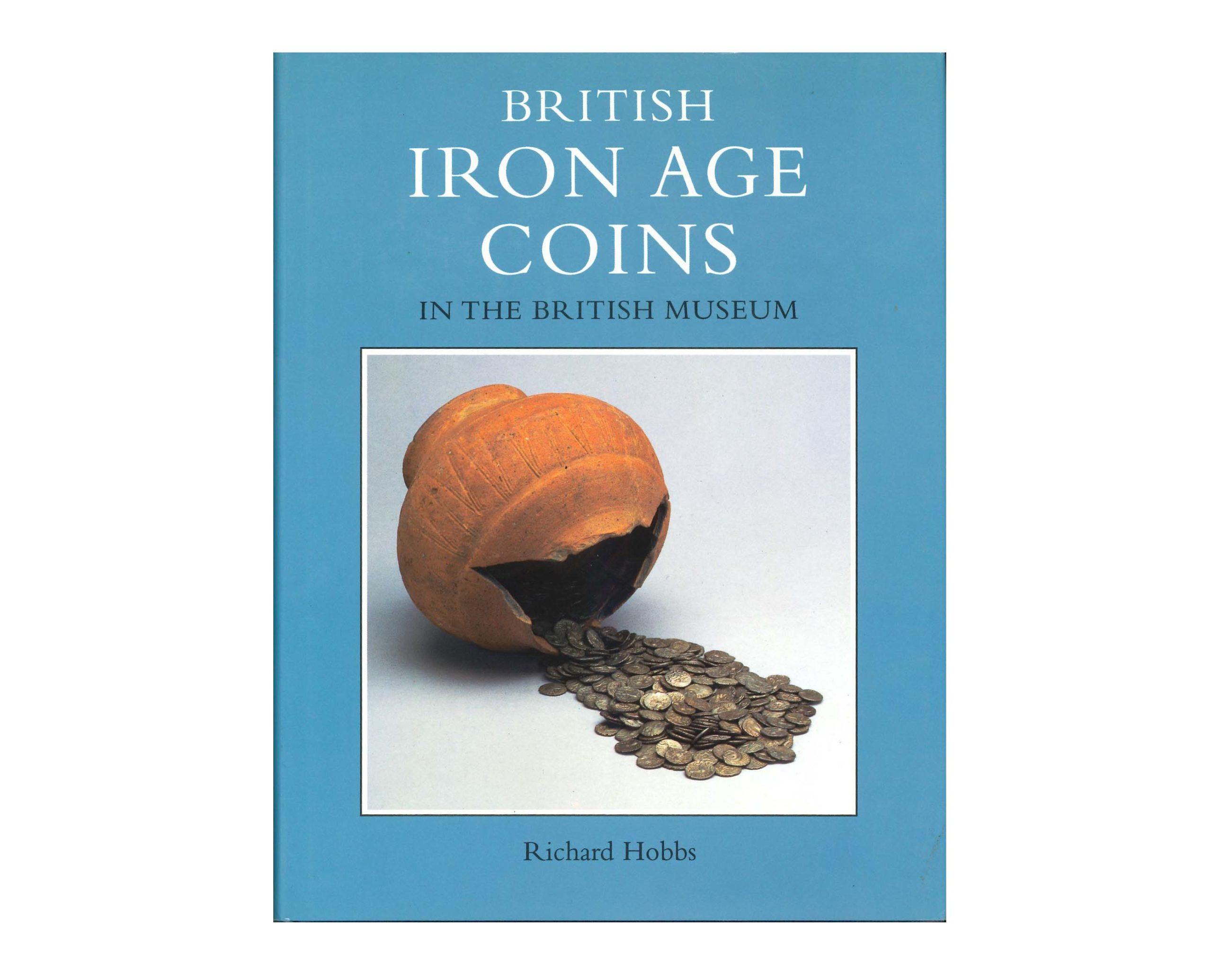 British Iron Age Coins in the British Museum