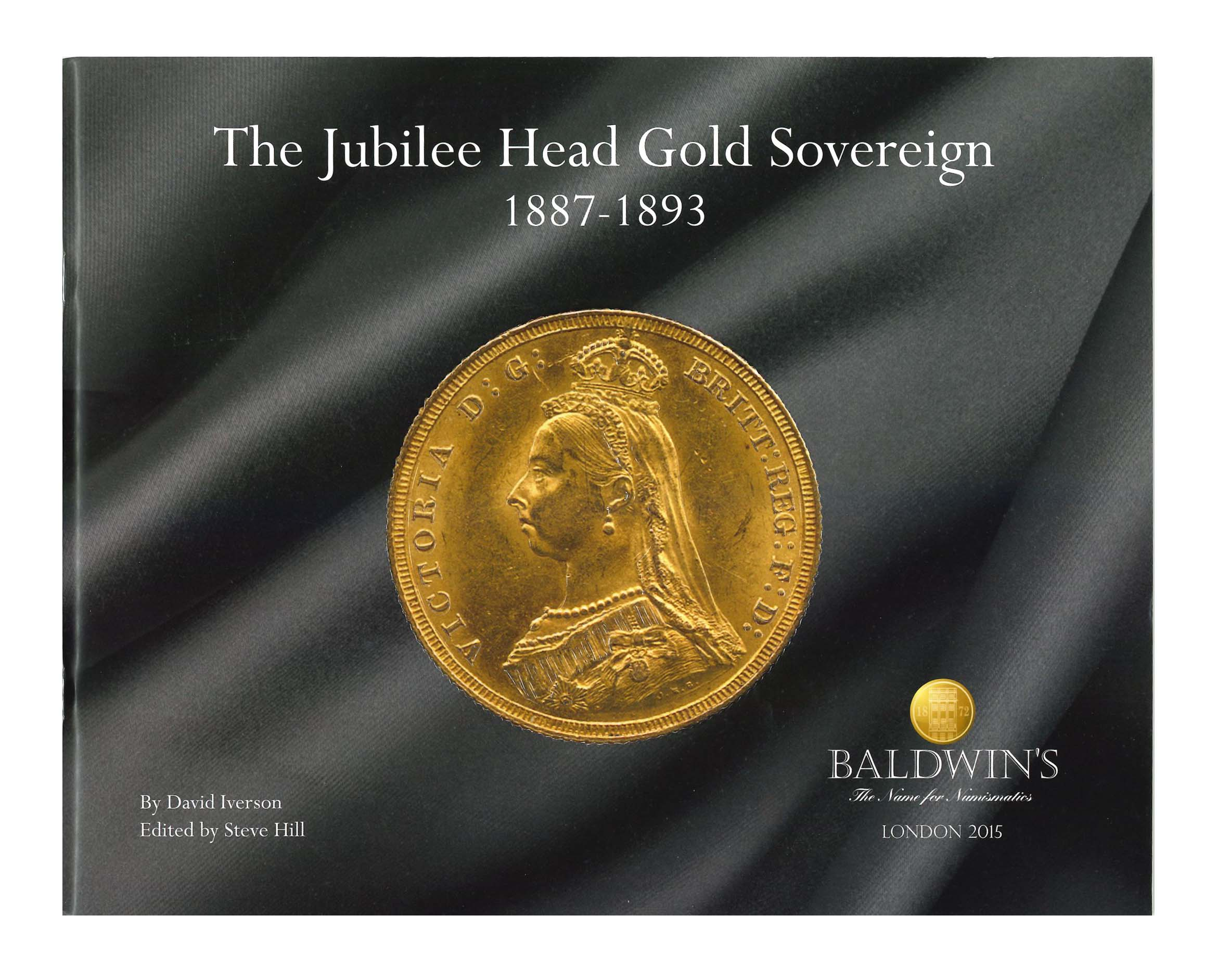 The Jubilee Head Gold Sovereign 1887-1893