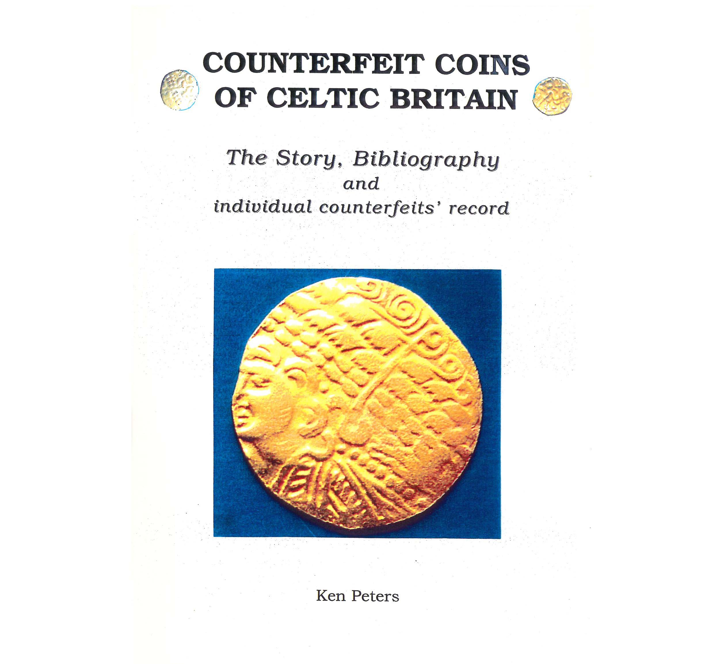 Counterfeit Coins of Celtic Britain